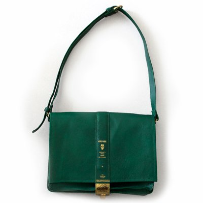 HAKUbag green (BOX付き)