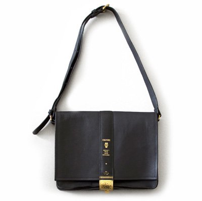 HAKUbag black (BOX付き)