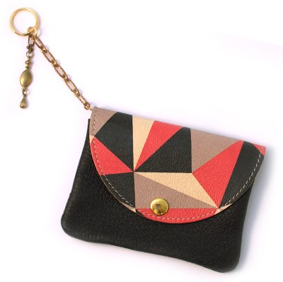 CUBISM key&card red (BOX付き)