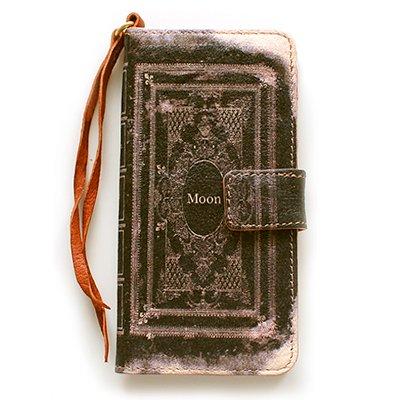 iPhone 7/8 ケース [Moon]