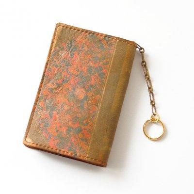 Key&Card case18<br> [FLEUR]