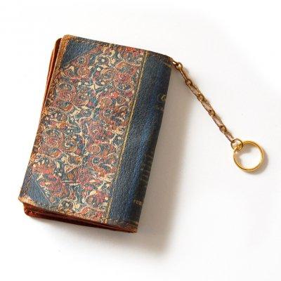 Key&Card case18<br> [Cognac]
