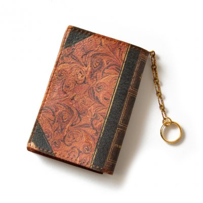 Key&Card case18<br> [Lion]