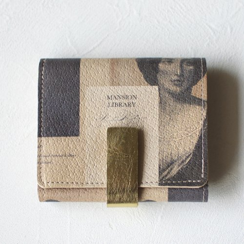 BookCollage Wallet  -Portrait