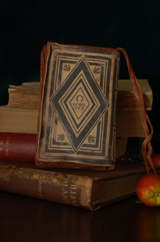 BookWallet11<br> [HorseShoe]
