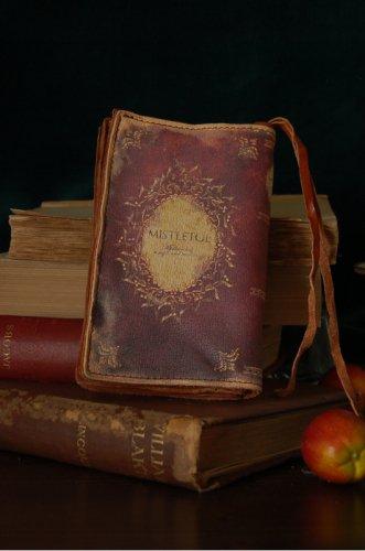 BookWallet11<br>[Mistletoe]