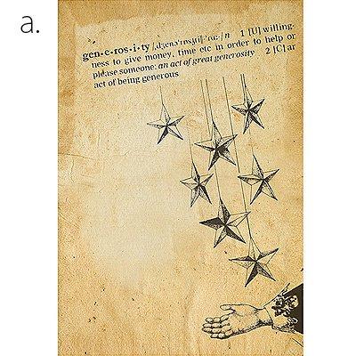 PostCard[4色]