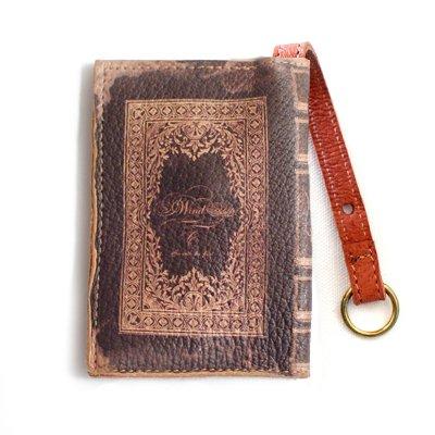 KEY BOOK 012<br>[Wind]キーケース