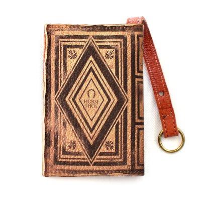KEY BOOK 011<br>[HorseShoe]キーケース