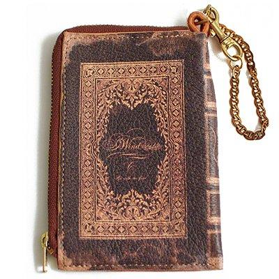 mini Book Wallet012<br>[Wind]