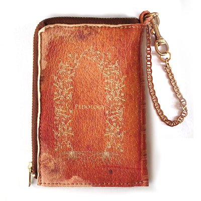 mini Book Wallet012<br>[Pedology]