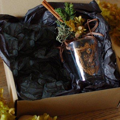 Flower&Glass  GIFT BOX