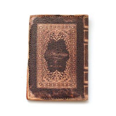 CardBook 012<br>[WIND]-カードケース-