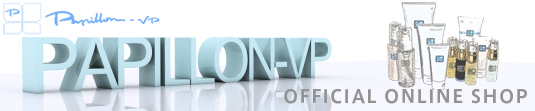 パピヨンVP公式オンラインショップ − 大人気VPウォッシュで美肌洗顔 | パピヨンVP化粧品 公式通販サイト