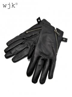 wjk Electric Leather Glove