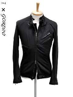 _JULIUS for GORDINI Military Riders Jacket ��<img class='new_mark_img2' src='//img.shop-pro.jp/img/new/icons8.gif' style='border:none;display:inline;margin:0px;padding:0px;width:auto;' />