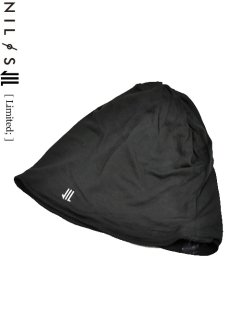 "NIL&#248;S ""家紋""-Kamon-Twisted Head Gear [LIMITED]<img class='new_mark_img2' src='//img.shop-pro.jp/img/new/icons8.gif' style='border:none;display:inline;margin:0px;padding:0px;width:auto;' />"
