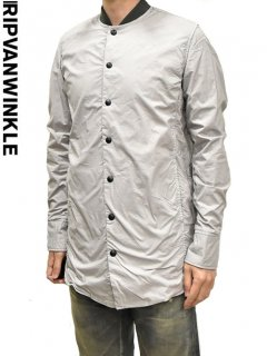 ripvanwinkle Bonding Long Shirt<img class='new_mark_img2' src='https://img.shop-pro.jp/img/new/icons20.gif' style='border:none;display:inline;margin:0px;padding:0px;width:auto;' />