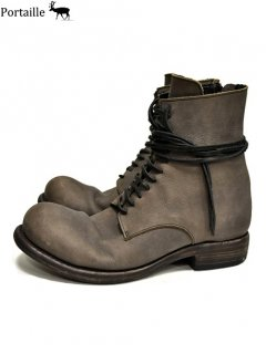 Portaille Lace up Boots (M20型FOR GORDINI) <img class='new_mark_img2' src='//img.shop-pro.jp/img/new/icons8.gif' style='border:none;display:inline;margin:0px;padding:0px;width:auto;' />