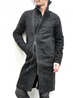 ripvanwinkle Layerd Coat<img class='new_mark_img2' src='//img.shop-pro.jp/img/new/icons20.gif' style='border:none;display:inline;margin:0px;padding:0px;width:auto;' />