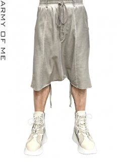 ARMY OF ME Layered Jersey Shorts<img class='new_mark_img2' src='//img.shop-pro.jp/img/new/icons8.gif' style='border:none;display:inline;margin:0px;padding:0px;width:auto;' />