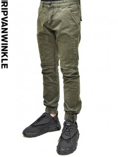 RIPVANWINKLE Bush Rib Pants<img class='new_mark_img2' src='//img.shop-pro.jp/img/new/icons8.gif' style='border:none;display:inline;margin:0px;padding:0px;width:auto;' />