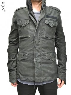 wjk M66 Field Jacket (Down Vest Lining)<img class='new_mark_img2' src='//img.shop-pro.jp/img/new/icons8.gif' style='border:none;display:inline;margin:0px;padding:0px;width:auto;' />
