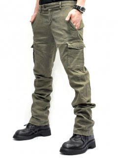 AKM×WORLDWOKERS Slim Cargo Pants<img class='new_mark_img2' src='//img.shop-pro.jp/img/new/icons20.gif' style='border:none;display:inline;margin:0px;padding:0px;width:auto;' />