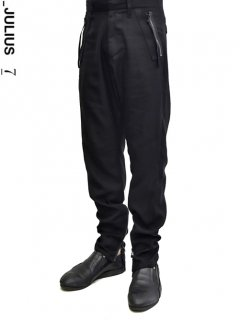 _JULIUS Webbing Trousers
