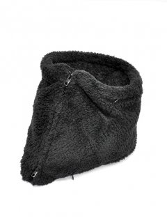 CIVILIZED Covered Neck Warmer<img class='new_mark_img2' src='//img.shop-pro.jp/img/new/icons8.gif' style='border:none;display:inline;margin:0px;padding:0px;width:auto;' />