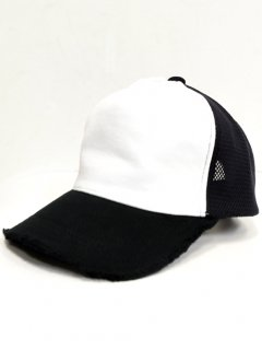 wjk Cut-off Mesh Cap (jersey)<img class='new_mark_img2' src='//img.shop-pro.jp/img/new/icons8.gif' style='border:none;display:inline;margin:0px;padding:0px;width:auto;' />