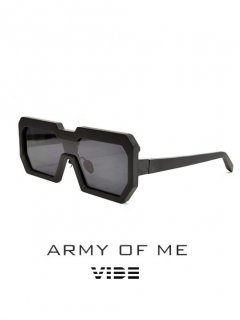 ARMY OF ME×VIBE Psionic Sunglasses <img class='new_mark_img2' src='//img.shop-pro.jp/img/new/icons8.gif' style='border:none;display:inline;margin:0px;padding:0px;width:auto;' />