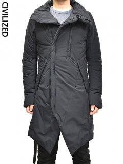 CIVILIZED Survival Field Coat<img class='new_mark_img2' src='https://img.shop-pro.jp/img/new/icons38.gif' style='border:none;display:inline;margin:0px;padding:0px;width:auto;' />