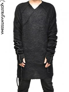 NostraSantissima Pullover Knit