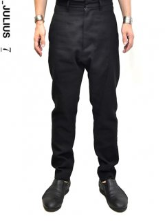 _JULIUS Crotch Trousers