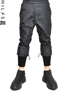 NILøS Spindle Layered Hem Track Pants<img class='new_mark_img2' src='//img.shop-pro.jp/img/new/icons8.gif' style='border:none;display:inline;margin:0px;padding:0px;width:auto;' />