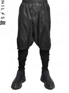 NILøS Side Gusset Zip Short Pants
