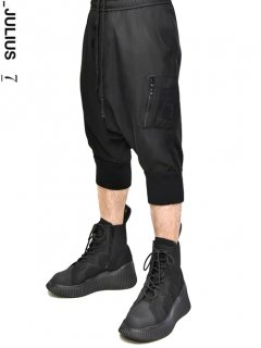 _JULIUS Military Crotch Pants<img class='new_mark_img2' src='//img.shop-pro.jp/img/new/icons8.gif' style='border:none;display:inline;margin:0px;padding:0px;width:auto;' />
