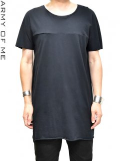 ARMY OF ME  Over Cotton T-Shirt<img class='new_mark_img2' src='//img.shop-pro.jp/img/new/icons8.gif' style='border:none;display:inline;margin:0px;padding:0px;width:auto;' />