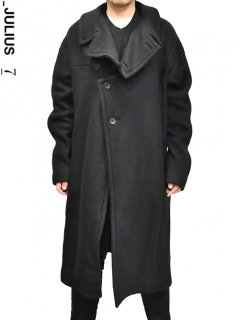 _JULIUS Divided Coat<img class='new_mark_img2' src='//img.shop-pro.jp/img/new/icons8.gif' style='border:none;display:inline;margin:0px;padding:0px;width:auto;' />