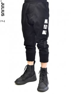 _JULIUS T.A.Z. Track Wide Pants<img class='new_mark_img2' src='https://img.shop-pro.jp/img/new/icons8.gif' style='border:none;display:inline;margin:0px;padding:0px;width:auto;' />