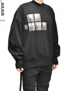 _JULIUS P.T. Balloon Sweatshirt<img class='new_mark_img2' src='//img.shop-pro.jp/img/new/icons8.gif' style='border:none;display:inline;margin:0px;padding:0px;width:auto;' />