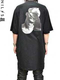 NILøS Print Round T-shirts