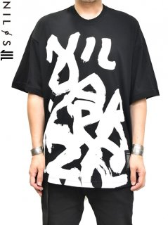 NILøS Extra Print T-shirts<img class='new_mark_img2' src='//img.shop-pro.jp/img/new/icons8.gif' style='border:none;display:inline;margin:0px;padding:0px;width:auto;' />