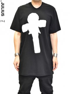 _JULIUS X Print T-Shirts<img class='new_mark_img2' src='//img.shop-pro.jp/img/new/icons8.gif' style='border:none;display:inline;margin:0px;padding:0px;width:auto;' />