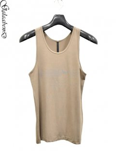 GalaabenD Tencel Tank Top<img class='new_mark_img2' src='https://img.shop-pro.jp/img/new/icons38.gif' style='border:none;display:inline;margin:0px;padding:0px;width:auto;' />