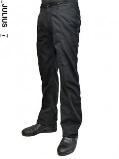 _JULIUS  Seamed Narrow Pants<img class='new_mark_img2' src='https://img.shop-pro.jp/img/new/icons38.gif' style='border:none;display:inline;margin:0px;padding:0px;width:auto;' />