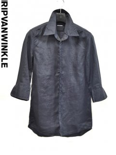ripvanwinkle 3/4 Shirt<img class='new_mark_img2' src='https://img.shop-pro.jp/img/new/icons23.gif' style='border:none;display:inline;margin:0px;padding:0px;width:auto;' />