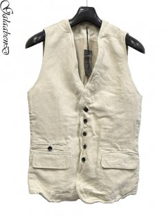 GalaabenD Wire Vest<img class='new_mark_img2' src='https://img.shop-pro.jp/img/new/icons38.gif' style='border:none;display:inline;margin:0px;padding:0px;width:auto;' />
