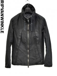 ripvanwinkle Neo Riding Blouson<img class='new_mark_img2' src='https://img.shop-pro.jp/img/new/icons23.gif' style='border:none;display:inline;margin:0px;padding:0px;width:auto;' />